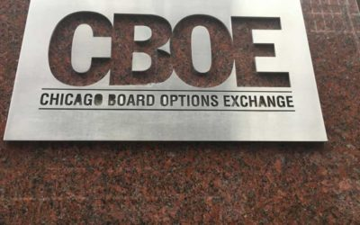 CBOE Is All Set To Launch Ethereum (ETH) Futures Trading By End Of 2018