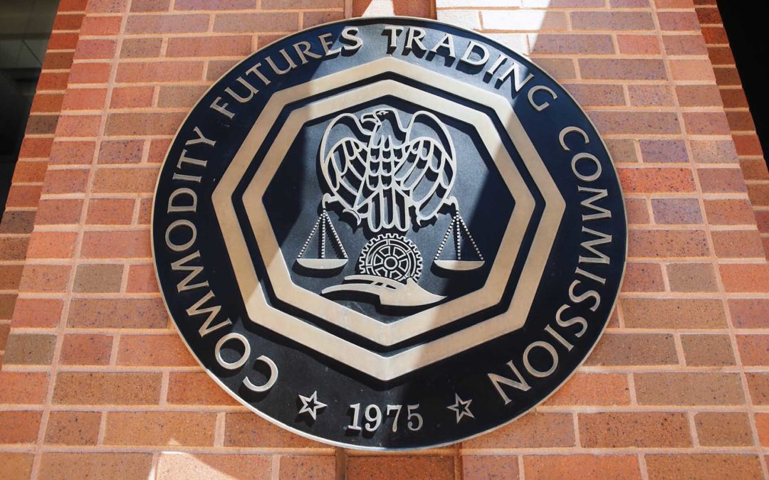 CFTC Can Regulate Cryptocurrencies As Commodities, Confirms A U.S. Federal Judge