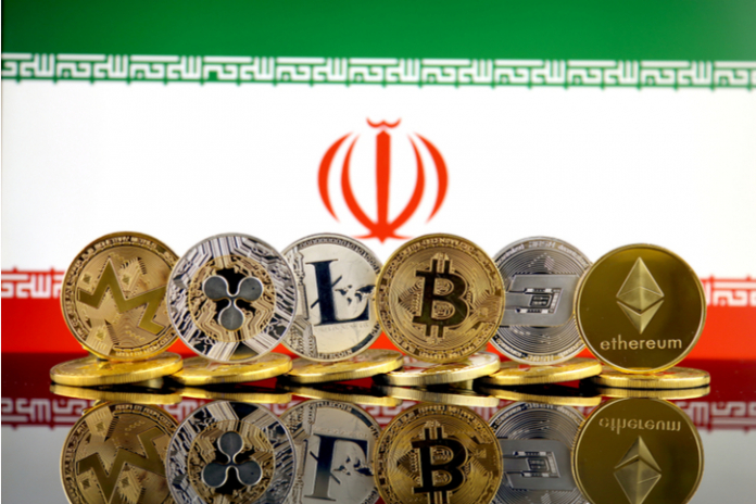 Cryptocurrency Mining Is Now Officially Recognised As An Industry In Iran