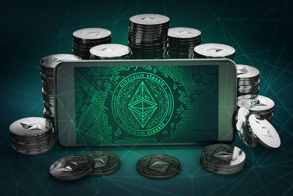 In Two Months, Ethereum Classic DApp Has Doubled Its Popularity