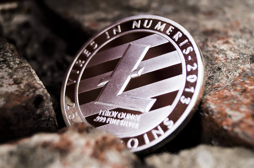 litecoin cryptocurrency price