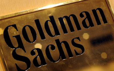 Goldman Sachs Working On Bitcoin Derivative For Clients, Says CFO