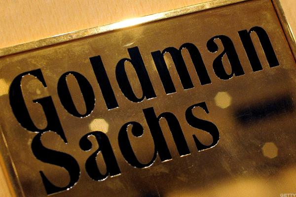 Goldman Sachs | Cryptocurrency | Bitcoin