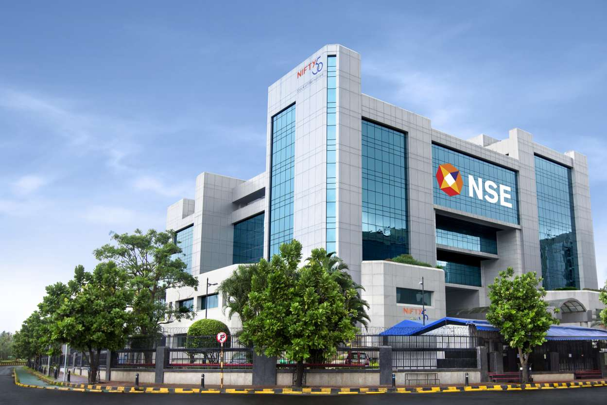 National Stock Exchange India Is Conducting Test To Use Blockchain