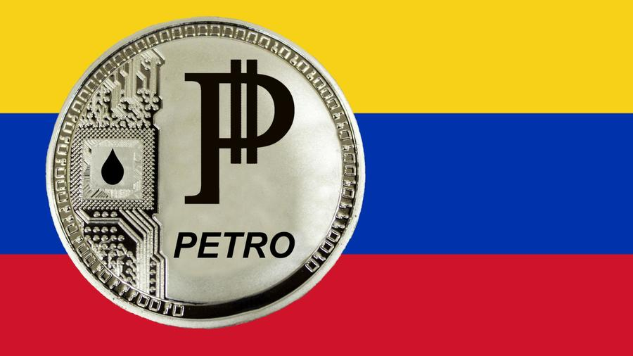 Petro | Venezuela | Venezuelan Cryptocurrency | Scam