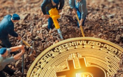 Reports Indicates That GPU Sales Normalize As Crypto-Mining Gold Rush Ends