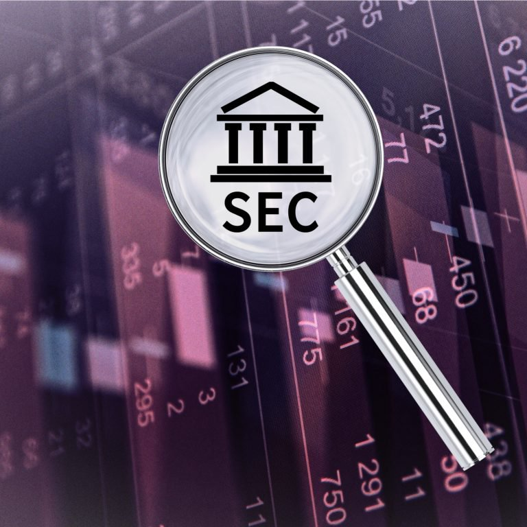 SEC | Crypto Hedge Fund | SEC Crypto Crack Down
