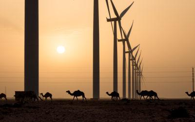 Soluna, A Computing Firm plans 900MW Wind Farm In The Sahara Desert to Mine Bitcoin