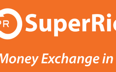Superrich, A Popular Thai Foreign Exchange Chain Plans to Enlist Cryptocurrencies