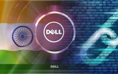 Tech Giant Dell Relies On Blockchain To Stay Competitive In Indian Server Market