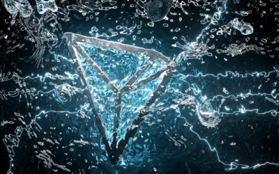 Tron's Odyssey 3.0 Is Live, And It Challenges Ethereum, EOS and NEO