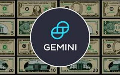 "Winklevoss Twins Launches A New Stable Coin ""Gemini Dollar"" Pegged To USD"