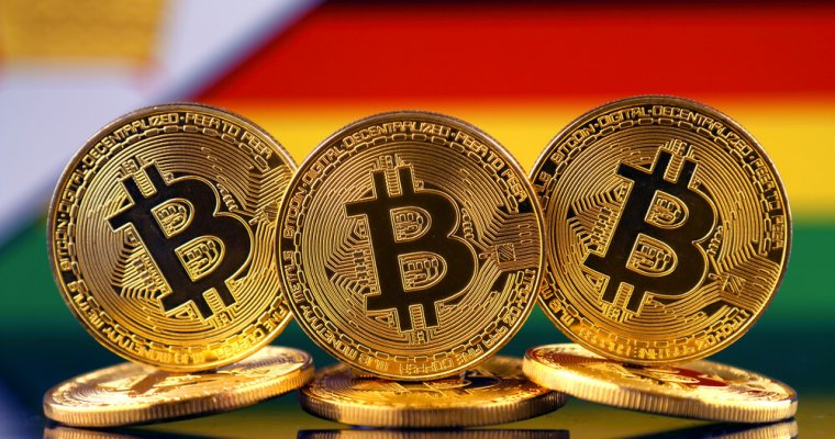 """Zimbabwe's Finance Minister Asks Central Bank To Invest In """"Cryptocurrencies"""""""