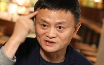 "Alibaba's Jack Ma Says Blockchain ""Meaningless Tech Unless"" it aids Manufacturing Industry"