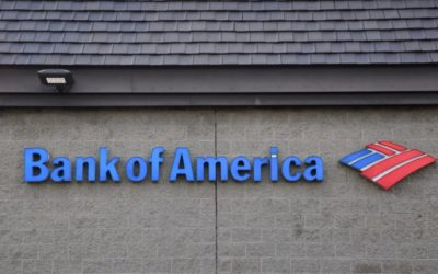 Bank of America (BoA) Fiat Transfers Cost 6000 Times More Than Bitcoin
