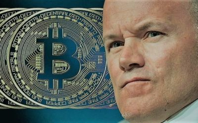 Billionaire Novogratz Bullishly Claims That Bitcoin Shall Hit $10,000 By This Year