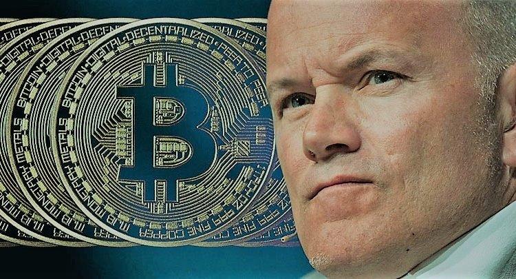 Novogratz | Bitcoin | Bitcoin Price