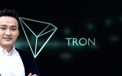 Developers Should Shift From Ethereum To Tron Network, Suggests Founder Justin Sun