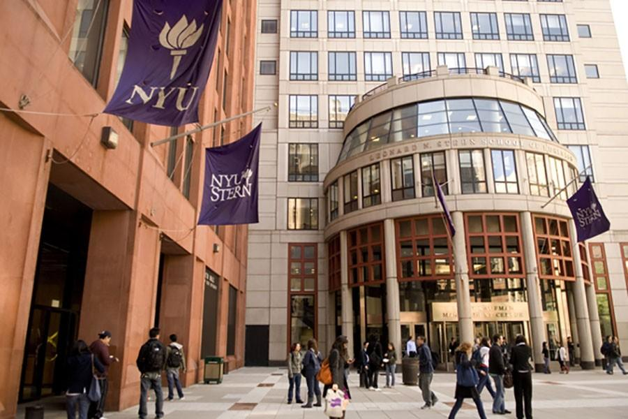 First-Ever Blockchain Major In The World To Be Launched By New York University