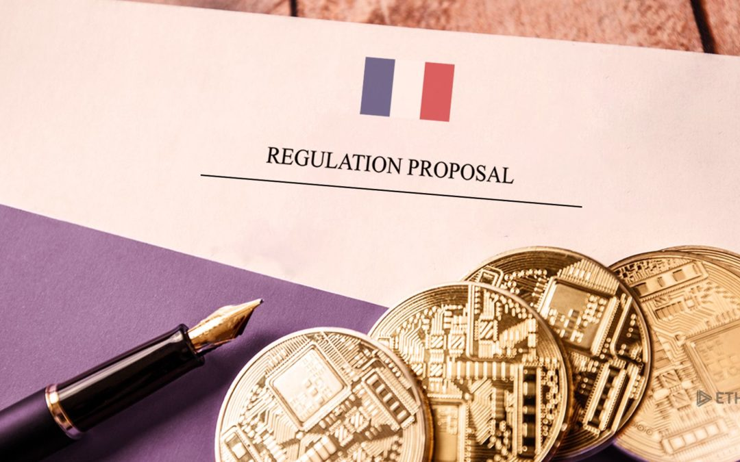 France Becomes Europe's Leading ICO Hub By Accepting New ICO Framework