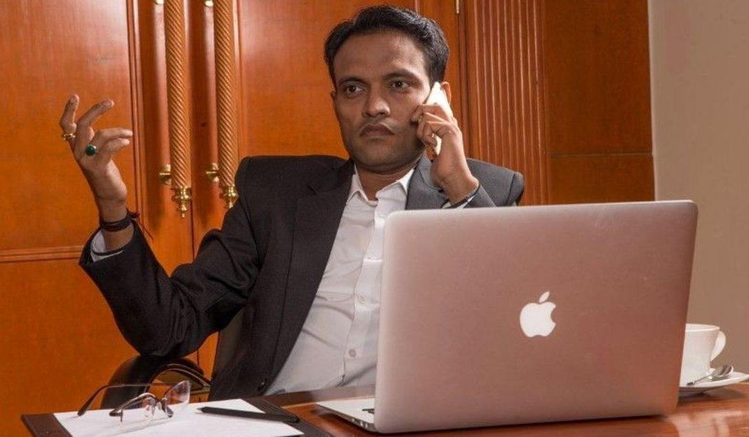 India Bitcoin Fraud: Amit Bhardwaj's Brother Arrested By Delhi Police