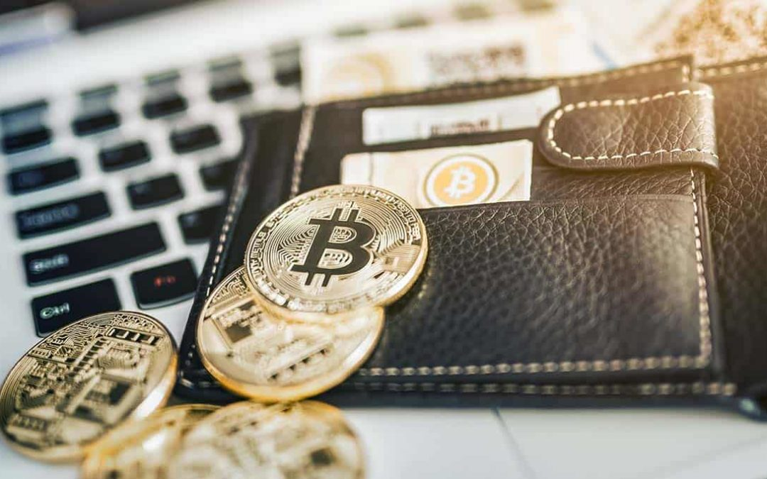 Research Suggests, 55% Of The World's Bitcoin Are Held In 1% Of Wallets
