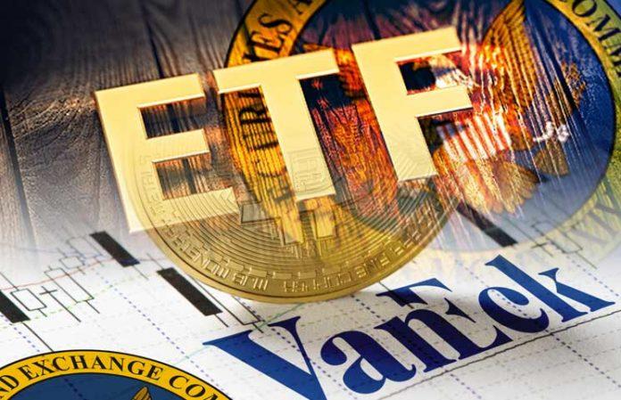 SEC | Cboe | VanEck-SolidX Bitcoin ETF Proposal |Bitcoin ETF