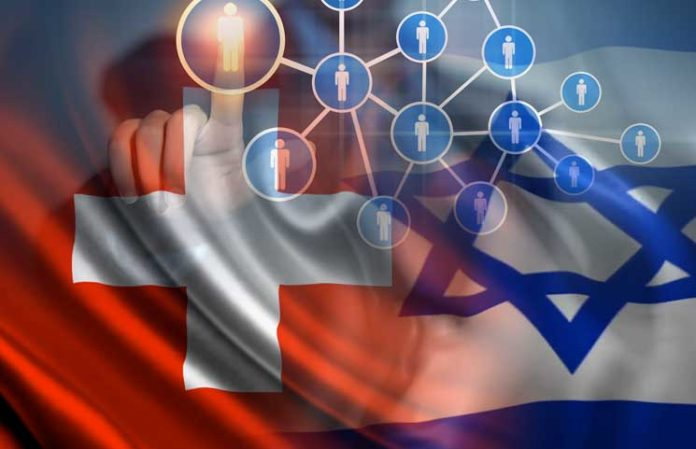 Switzerland and Israel Collaborate on Cryptocurrency & Blockchain Regulations