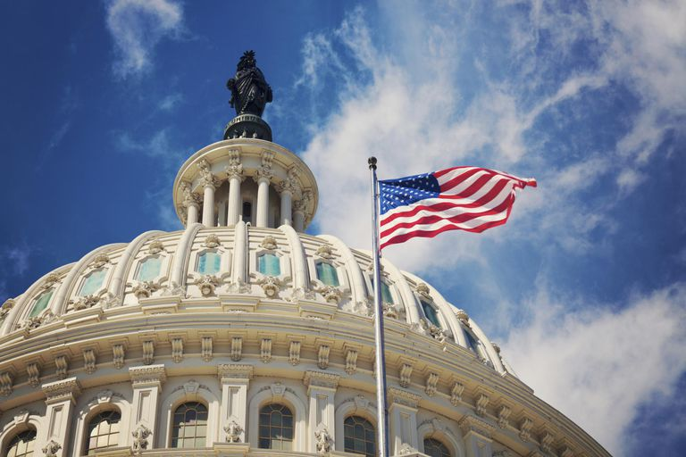 U.S. Lawmaker Introduces 3 Pro-Cryptocurrency Bills to Congress