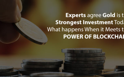 ORET ICO – Gold Mining Meets Blockchain Technology