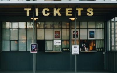 UTIX – A Blockchain Technology Based Event Ticketing Platform