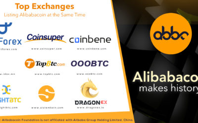 Alibaba Coin To Get Listed On Multiple Cryptocurrency Exchanges