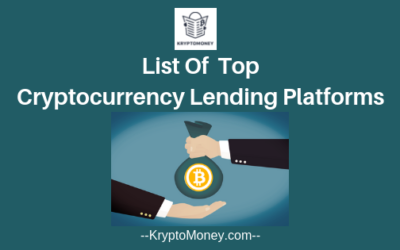 List Of Top 15 Cryptocurrency Lending Platform | Crypto Lending/Borrowing