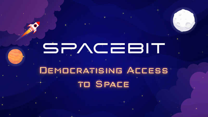 Spacebit – Democratising Access To Space