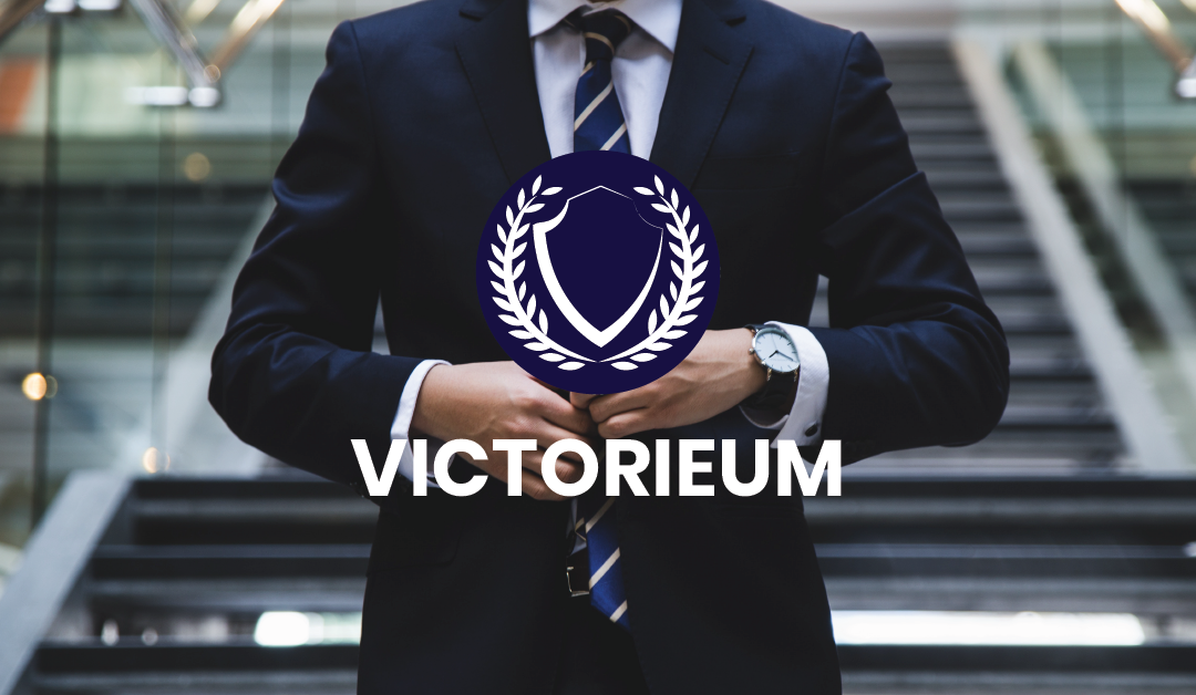 Victorieum- Blockchain Technology Based Full Service Crypto Bank
