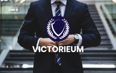 Victorieum- Blockchain Technology Based Full Service Crypto Bank