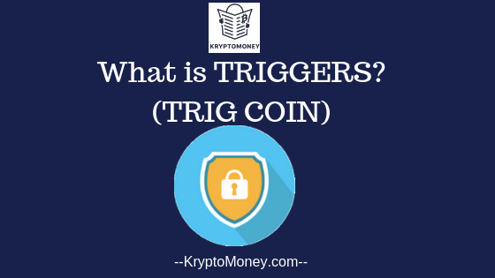 What Is TRIG Coin ? A Beginner's Guide To TRIG Token
