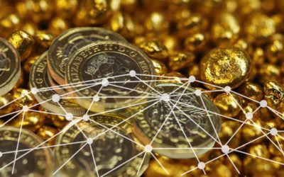 """""""We Are Big Believers In Ethereum"""", Says J.P.Morgan As It Launches Quorum Blockchain To Tokenize Gold Bars"""