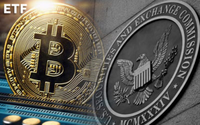 Chances Of Bitcoin ETF Approval Rise As SEC Meets with SolidX, VanEck, and CBOE