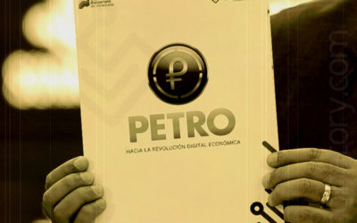 Six Cryptocurrency Exchanges Are Now Authorized To Sell Petro by Venezuela Government
