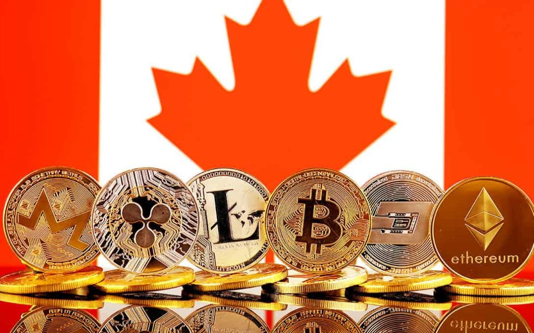 5% Of Canadians Owns Bitcoin, Estimates Bank Of Canada