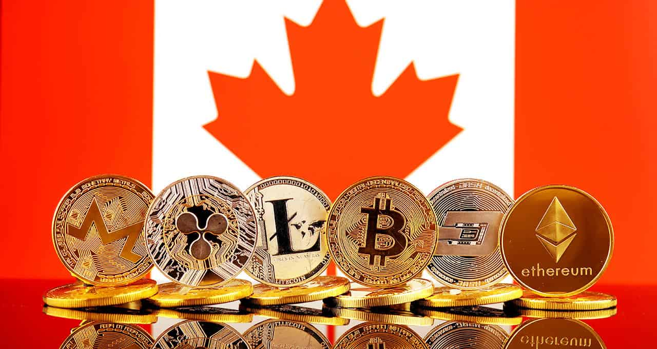 Canada | Bank of Canada | Bitcoin | Cryptocurrency | Rise