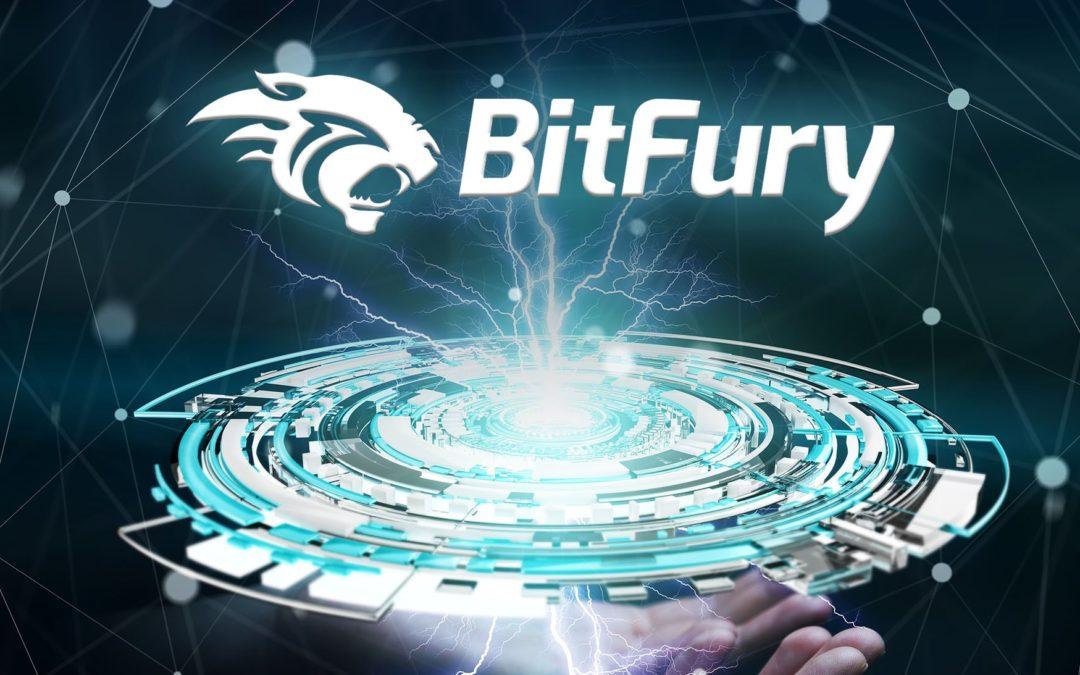After Bitmain, Another Crypto Mining Company Bitfury Considers IPO