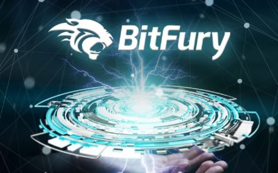 After Bitmain, Another Crypto Mining Company Bitfury Considers IPO
