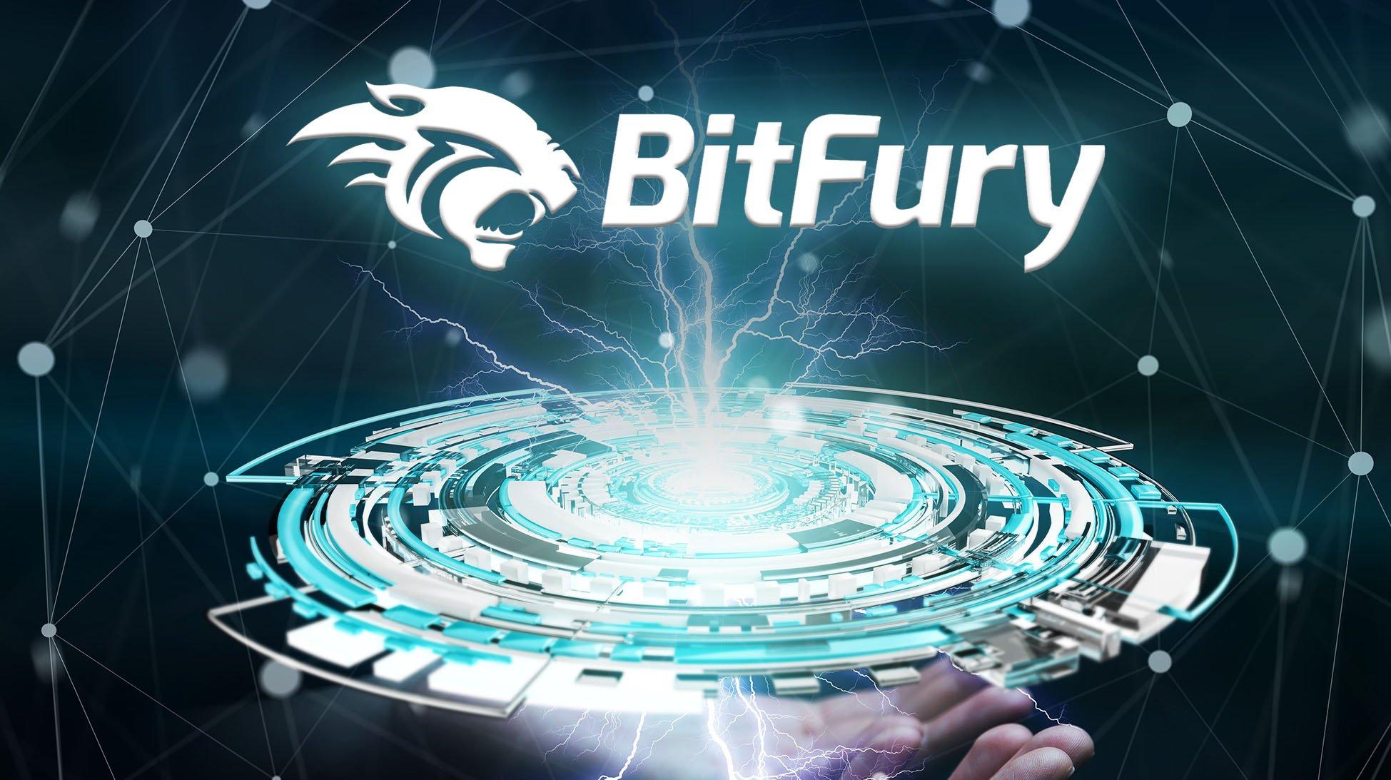 Bitmain | Bitfury | Crypto Mining Company | IPO