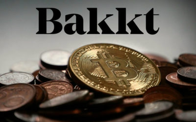 Bitcoin Futures Will Go Live On Bakkt In December