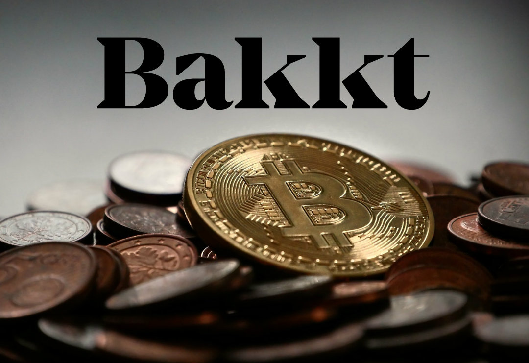 Bakkt | ICE | NYSE | Bitcoin Futures