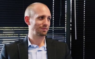 """""""Bitcoin Is Close To Bottoming""""Says Blockchain Capital's Spencer Bogart"""