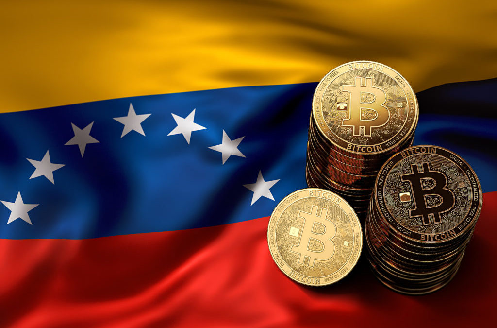 Bitcoin Trading Volumes On A Steady Rise Amidst Venezuelan Economic Crisis