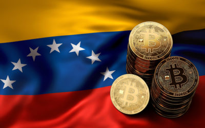 Bitcoin Trading Volumes On A Steady Rise Amidst Venezuelan Economic Crisis